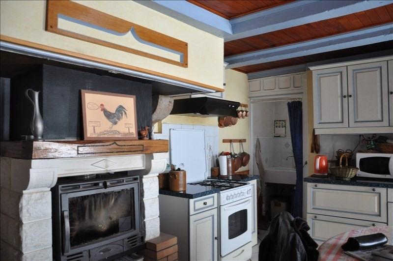 Sale house / villa Proche oyonnax 259000€ - Picture 2