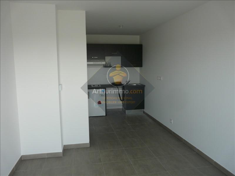 Produit d'investissement appartement Sete 158300€ - Photo 3