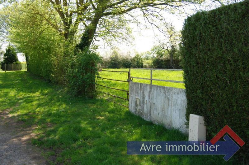 Sale site Verneuil d avre et d iton 70200€ - Picture 1