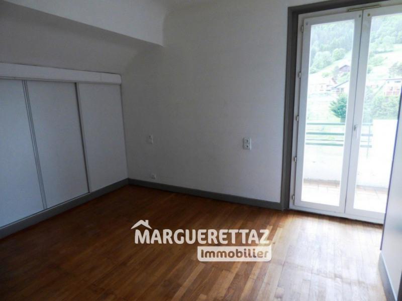 Sale apartment Marignier 169000€ - Picture 6