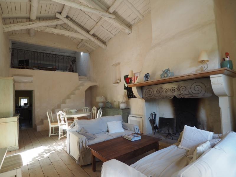 Vente de prestige maison / villa Uzes 685000€ - Photo 5