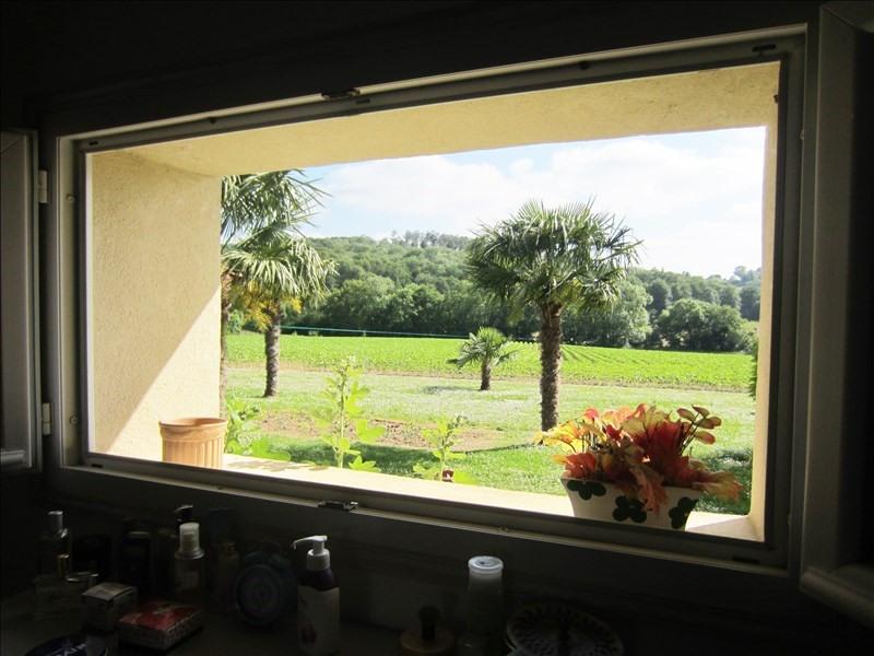 Vente de prestige maison / villa Lescar 286200€ - Photo 9