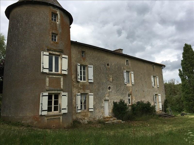 Sale house / villa St secondin 328000€ - Picture 2