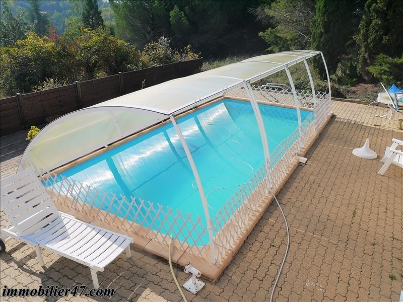Sale house / villa Agen 209 000€ - Picture 3
