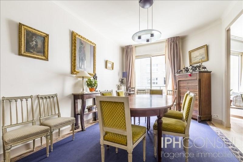 Vente de prestige appartement Neuilly sur seine 1395000€ - Photo 2