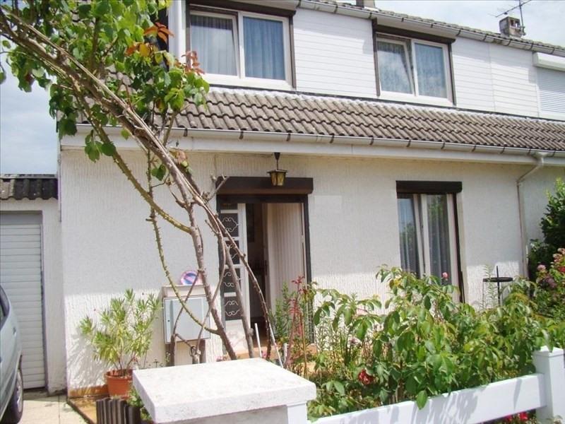 Sale house / villa St clair de la tour 145000€ - Picture 1