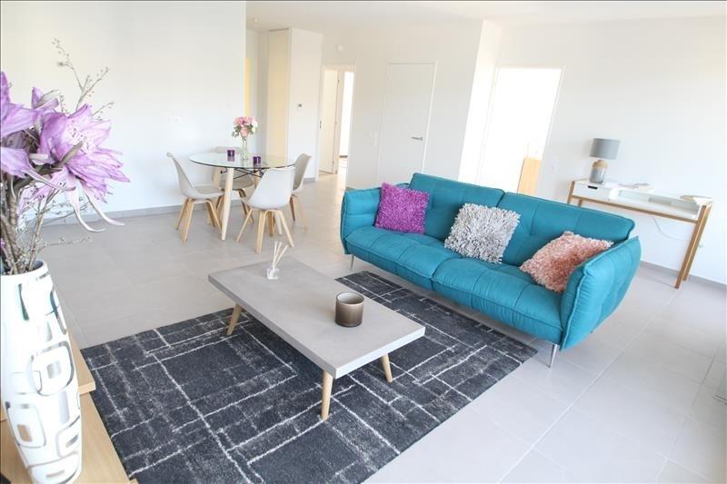 Vente appartement Barberaz 322000€ - Photo 9