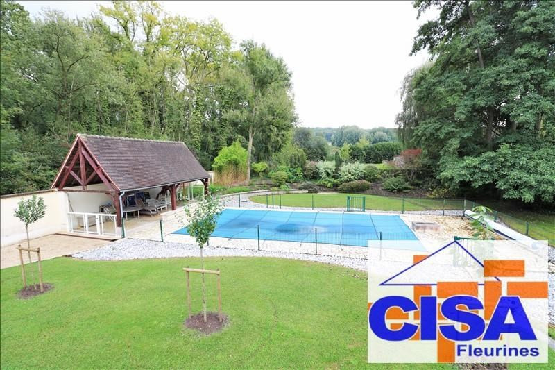 Vente maison / villa Pontpoint 525000€ - Photo 10