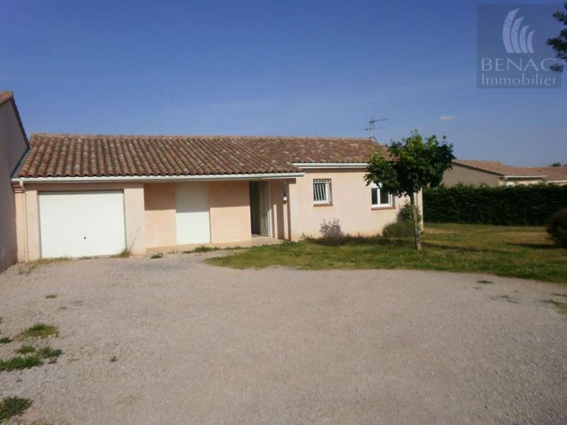 Location maison / villa Lisle sur tarn 770€ CC - Photo 7