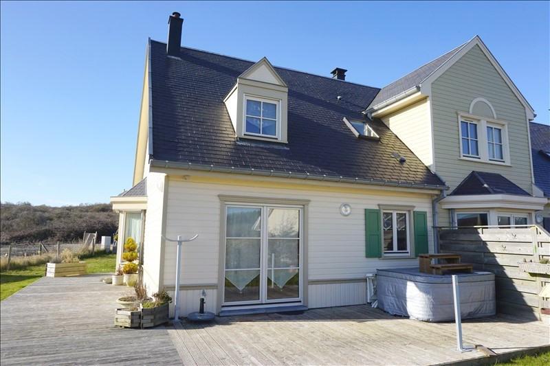 Vente maison / villa Quend plage les pins 338000€ - Photo 1