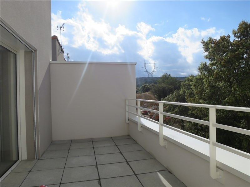 Location maison / villa St gely du fesc 1 126€ CC - Photo 2