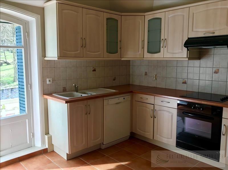 Sale apartment Bourron marlotte 156000€ - Picture 5