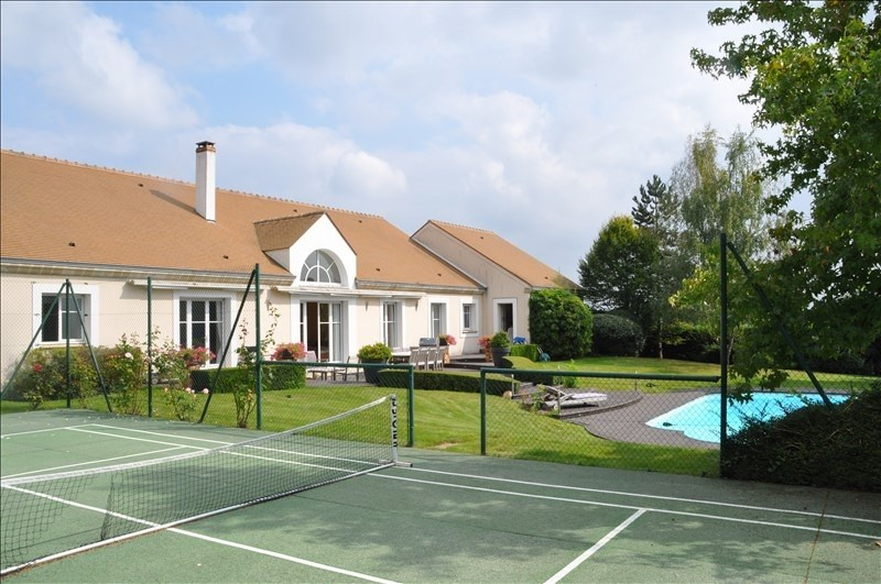 Vente de prestige maison / villa Feucherolles 1285000€ - Photo 8