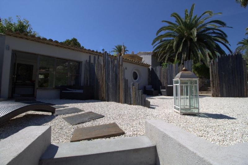 Vente de prestige maison / villa La colle sur loup 2090000€ - Photo 7