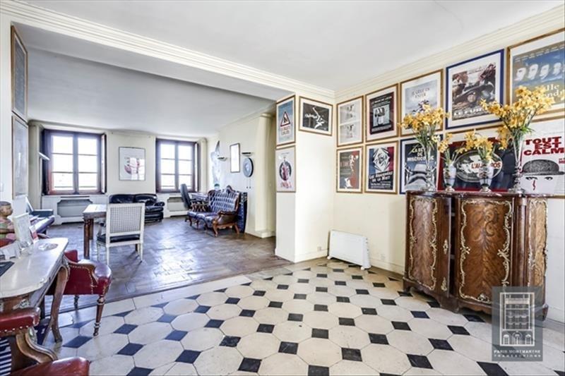 Deluxe sale apartment Paris 7ème 2910000€ - Picture 4