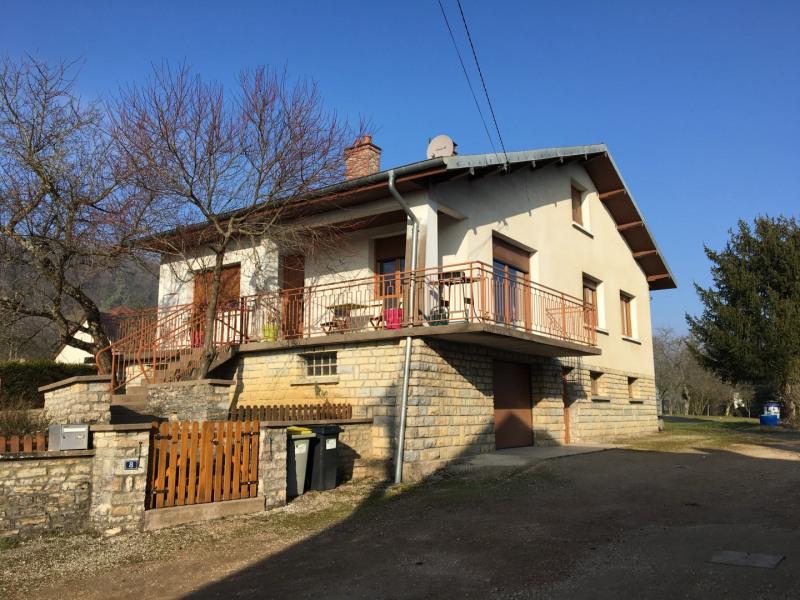 Villa 6 pièces Besançon