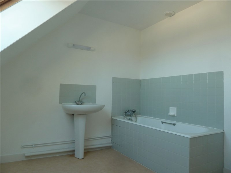 Vente appartement Dieppe 106000€ - Photo 4