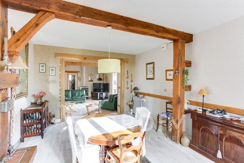 Vente maison / villa St sauveur en puisaye 215000€ - Photo 2