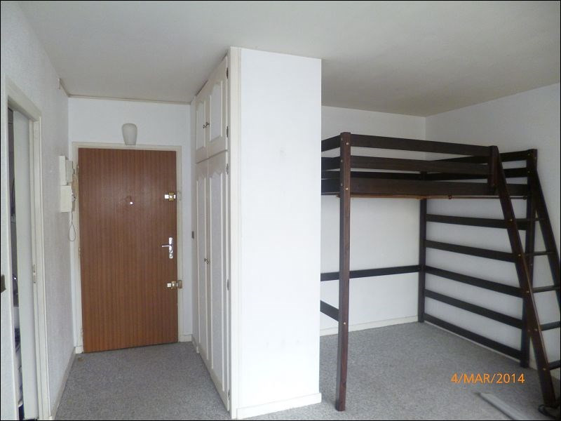 Rental apartment Juvisy sur orge 602€ CC - Picture 2