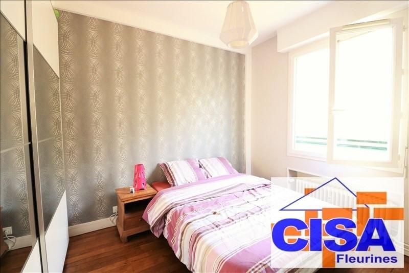 Vente appartement Verneuil en halatte 158000€ - Photo 9