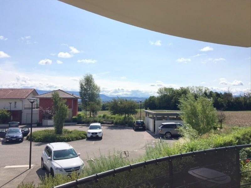 Location appartement Prevessin-moens 1090€ CC - Photo 4