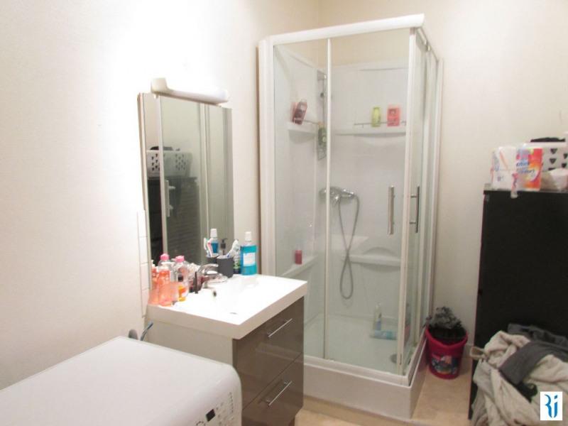 Vendita appartamento Rouen 91000€ - Fotografia 3