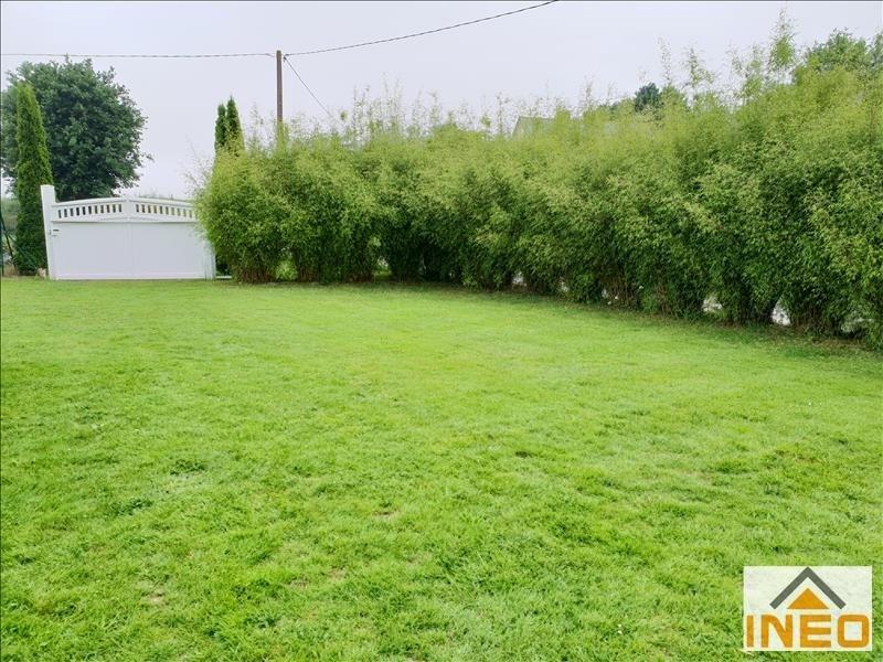 Vente maison / villa Bedee 292600€ - Photo 2