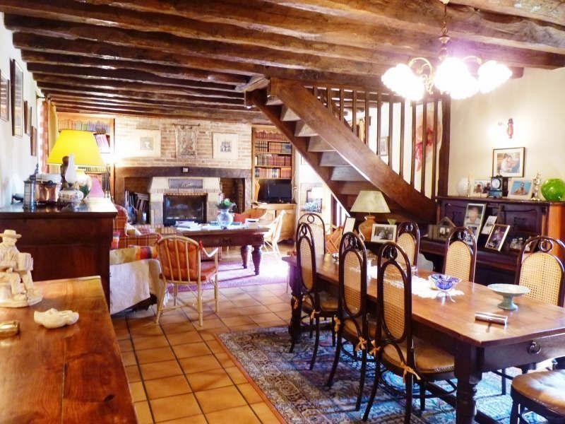 Vente maison / villa Perigueux 352000€ - Photo 2