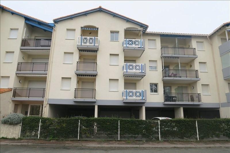 Sale apartment St georges de didonne 122750€ - Picture 1