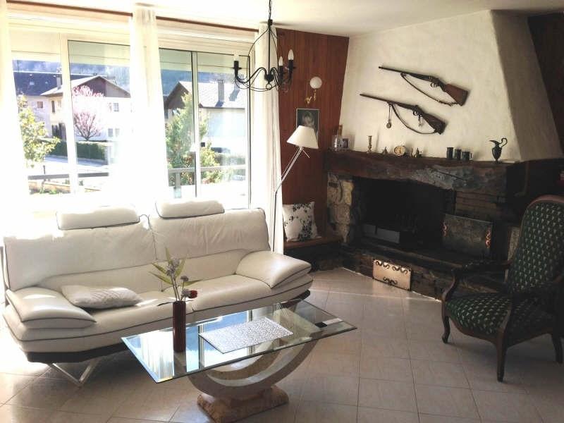 Produit d'investissement maison / villa Bagneres de luchon 369500€ - Photo 4