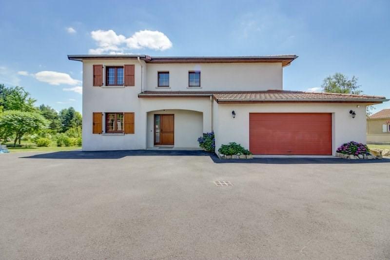 Verkoop  huis Ste sigolene 279000€ - Foto 1