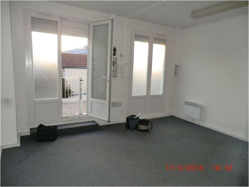 Rental office Noisy le grand 634€ CC - Picture 2