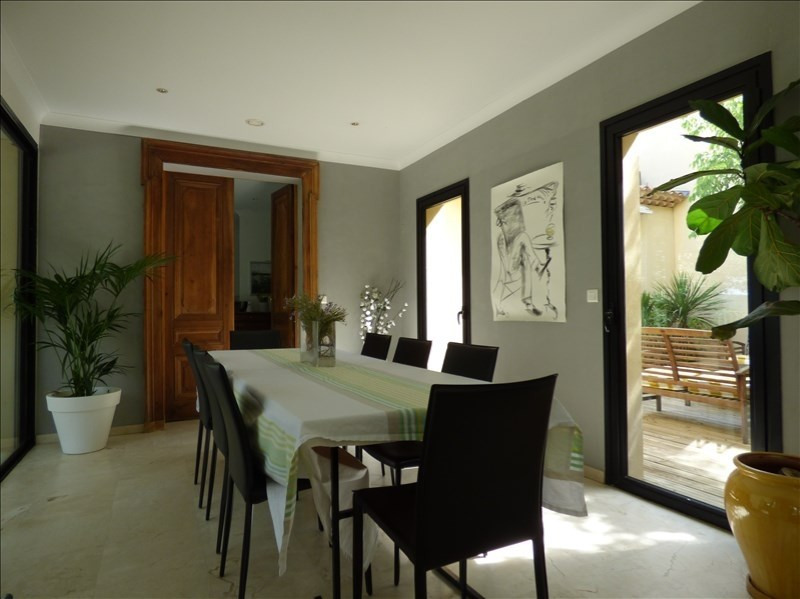 Deluxe sale house / villa Uzes 567 000€ - Picture 6