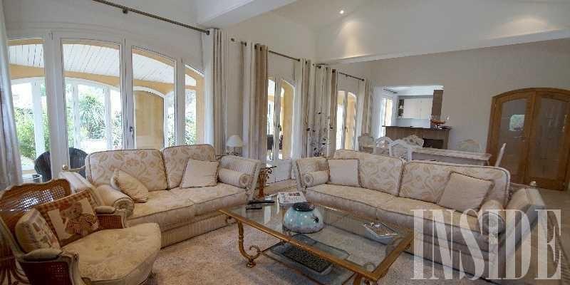 Vente de prestige maison / villa Sainte maxime 774000€ - Photo 5