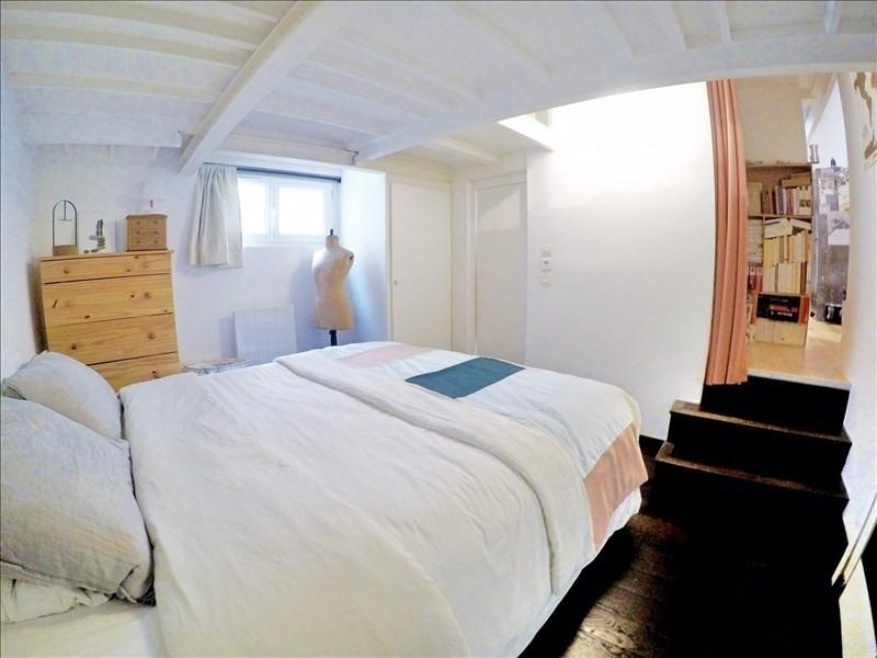Vente appartement Paris 10ème 449000€ - Photo 7