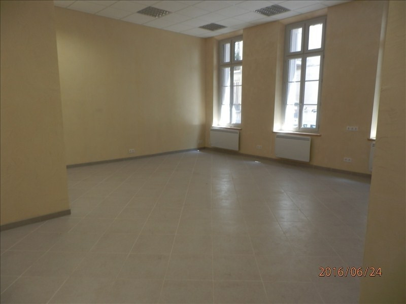 Location local commercial Toulon 750€ HT/HC - Photo 3