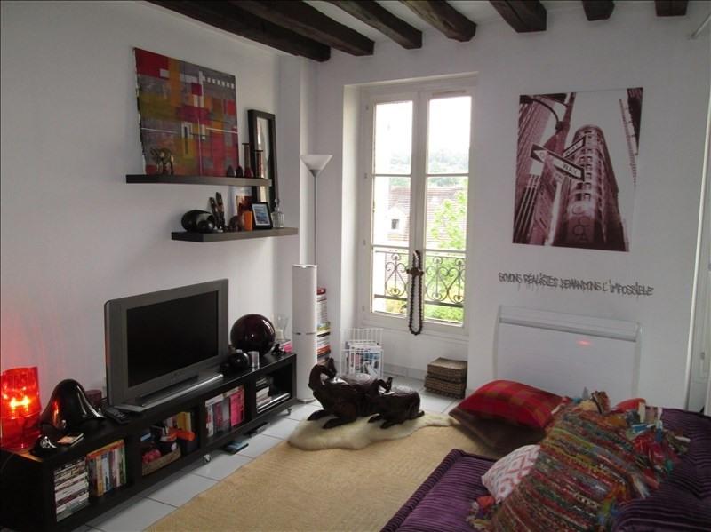 Location appartement Jouy en josas 692€ CC - Photo 1