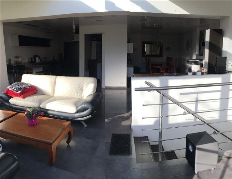 Venta  casa Parmain 450000€ - Fotografía 2