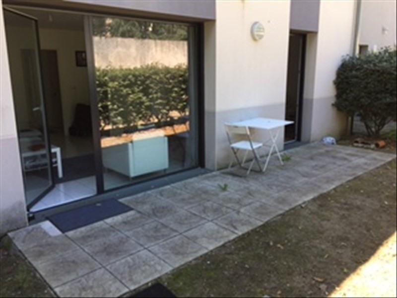 Location appartement Nantes 579€ CC - Photo 2