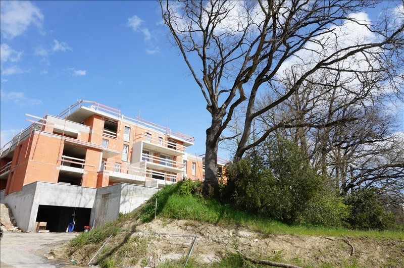 Vente appartement Ramonville saint agne 299 000€ - Photo 8
