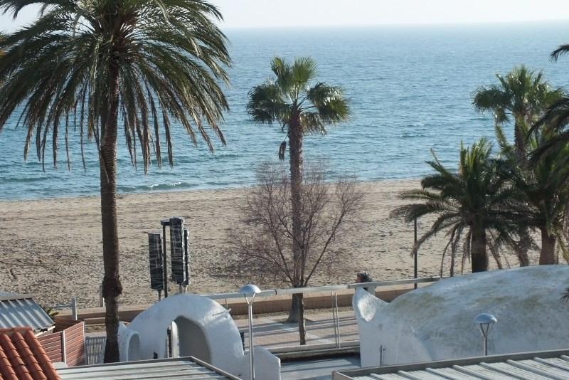 Location vacances appartement Roses santa-margarita 280€ - Photo 25