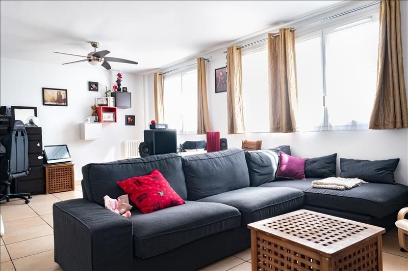 Vente appartement Le port marly 239000€ - Photo 2
