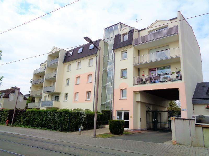 Sale apartment Fleury les aubrais 159000€ - Picture 8