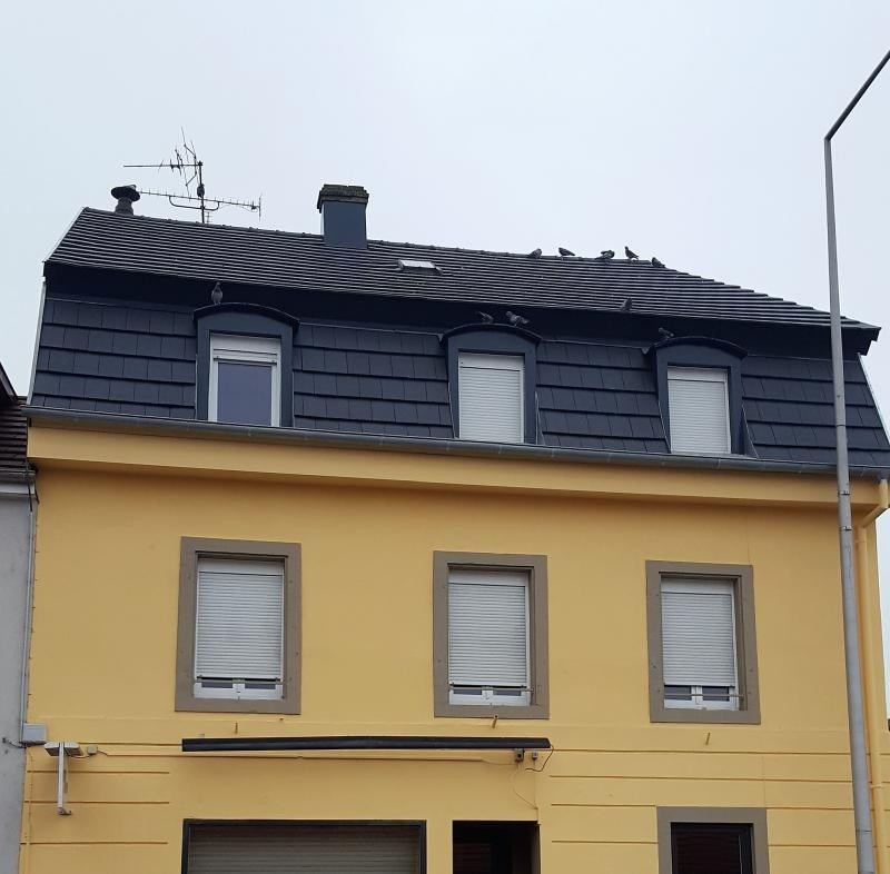 Vente immeuble Colmar 294000€ - Photo 1
