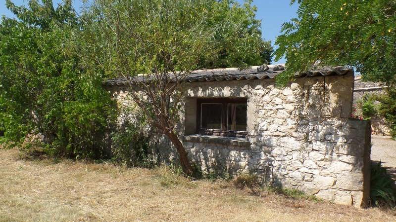 Vente maison / villa Saint-remèze 350000€ - Photo 5