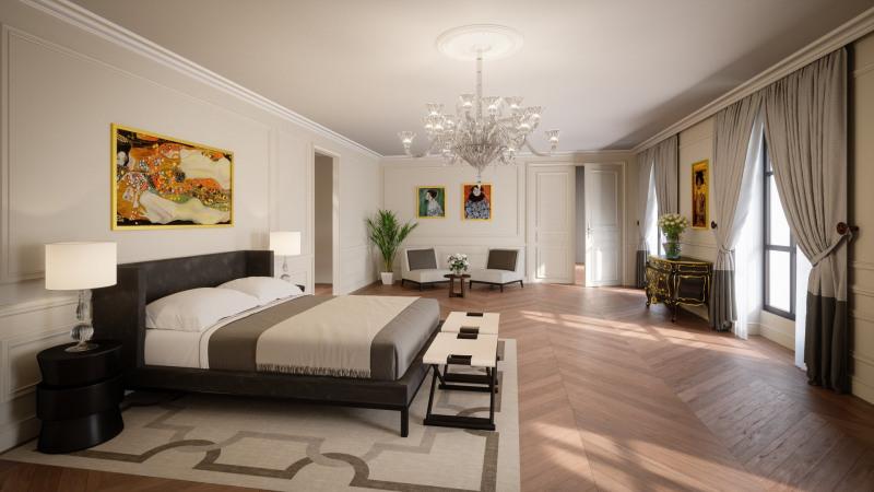 Revenda residencial de prestígio palacete Paris 7ème 39900000€ - Fotografia 6