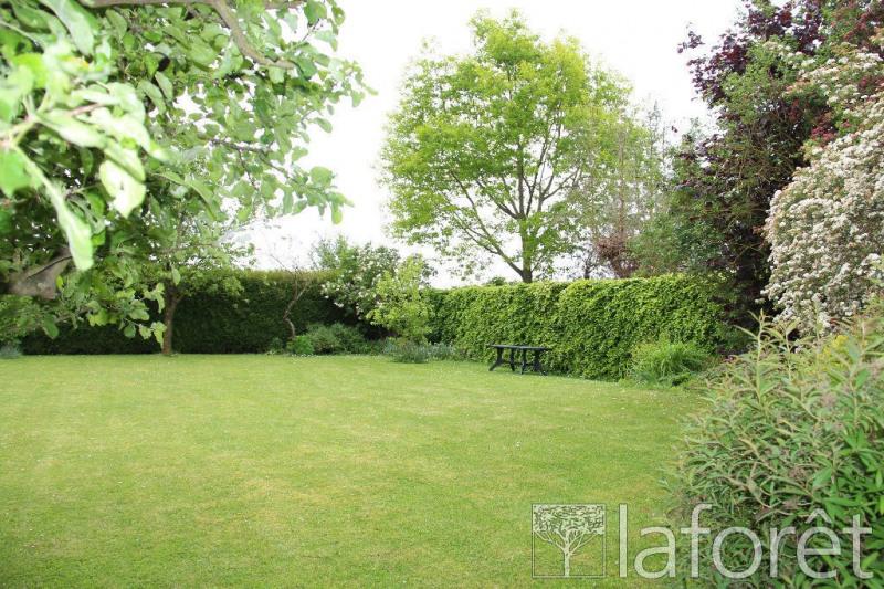 Sale house / villa Allennes les marais 432000€ - Picture 8