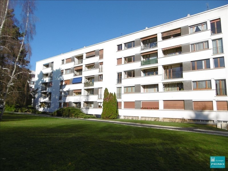 Vente appartement Chatenay malabry 340 000€ - Photo 1