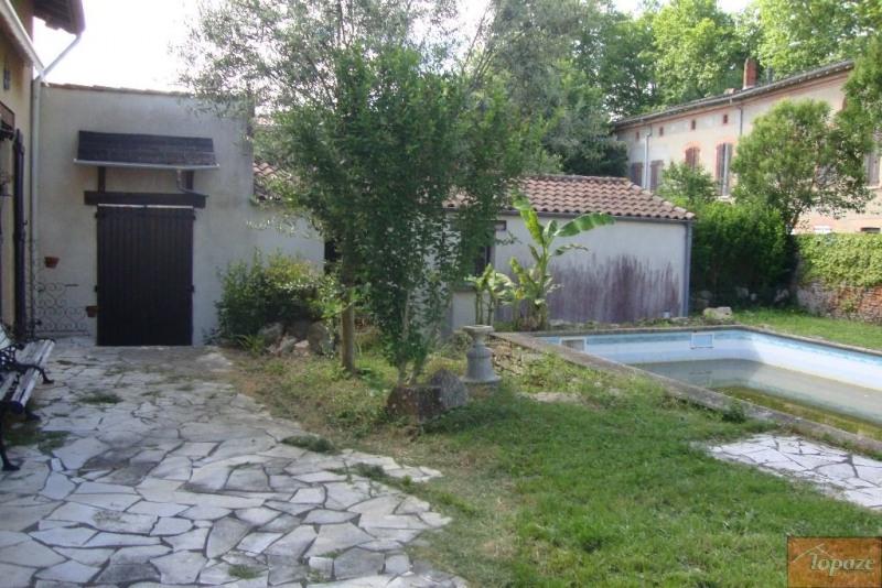 Vente maison / villa Castanet-tolosan 265000€ - Photo 2