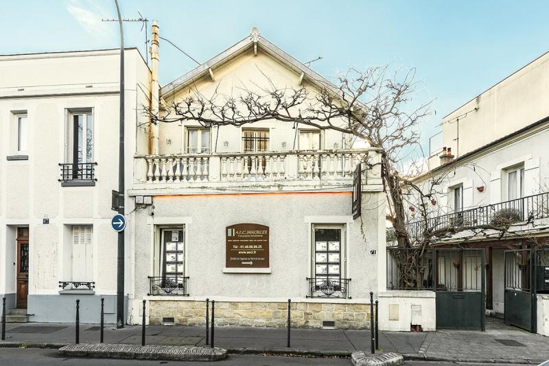 Cession de bail boutique Asnières-sur-seine 92000€ - Photo 3